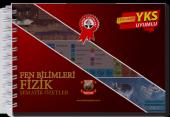 YKS Fen Bilimleri Fizik Şematik Özetler Zafer Yayınları