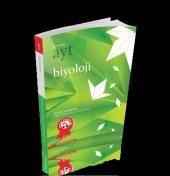 YKS AYT Biyoloji Konu Anlatımlı Zafer Yayınları