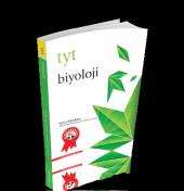 YKS TYT Biyoloji Soru Bankası Zafer Yayınları