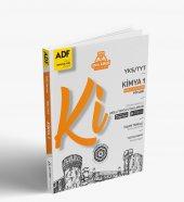TYT Kimya-1 ADF(Akıllı Ders Anlatım Föyleri)Soru Kalesi Yayınları