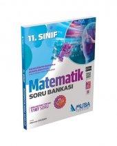 11. Sınıf Matematik Soru Bankası Muba Yayınları