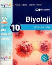 10. Sınıf Biyoloji Soru Bankası Birey PLE