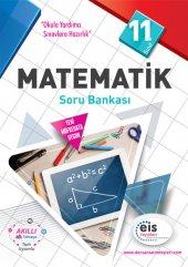11. Sınıf Matematik Soru Bankası EİS Yayınları