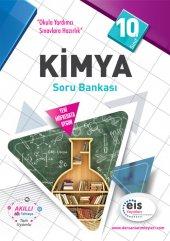 10. Sınıf Kimya Soru Bankası EİS Yayınları