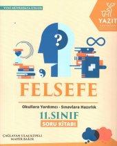 11. Sınıf Felsefe Soru Kitabı Yazıt Yayınları