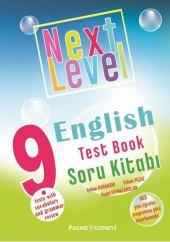 9.Sınıf Next Level Englısh Test Book Soru Kitabı 2019 Palme