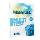 11. Sınıf Matematik Multi Test Eğitim Vadisi