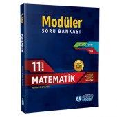 11. Sınıf Matematik Modüler Soru Bankası Eğitim Vadisi