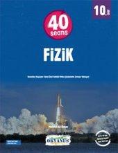 10.Sınıf 40 Seansta Fizik Okyanus Yayınları