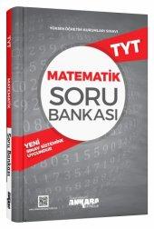 TYT Matematik Soru Bankası Ankara Yayıncılık