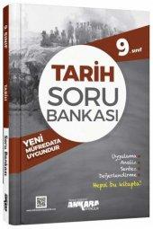 9. Sınıf Tarih Soru Bankası Ankara Yayıncılık