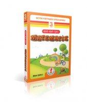Işıklı Yayınları 3.Sınıf Adım Adım Işıklı Matematik Bilal Işıklı