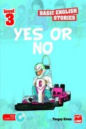 Erdem Yayınları Basıc Englısh Storıes Lev3 Yes Or No