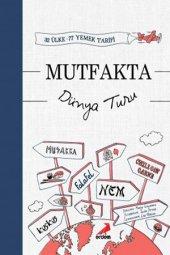 Erdem Yayınları Mutfakta Dünya Turu (32 Ülke 77 Yemek Tarifi)