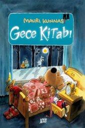 Erdem Yayınları Gece Kitabı