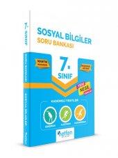 Netfen 7. Sınıf Sosyal Bilgiler Soru Bankası