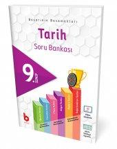 Basamak Yayınları 9. Sınıf Tarih Soru Bankası