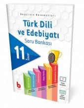 Basamak Yayınları 11. Sınıf Türk Dili Ve Edebiyatı Soru Bank