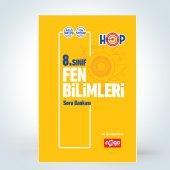 Nego Yayınları 8.sınıf Fen Bilimleri Soru Bankası