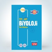 Nego Yayınları Tyt Ayt Biyoloji Konu Anlatım