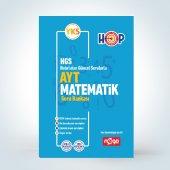 Nego Yayınları Ayt Hgs Matematik Soru Bankası