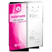 6. Sınıf Matematik Yaprak Test 4 Adım Yayınları