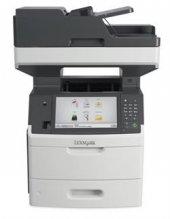 Lexmark Mx711de Faks Fotokopi Tarayıcı Yazıcı