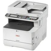 Okı Mc363dn Renkli Lazer Fax Fot Tar Yaz A4