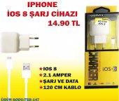 ıphone İos 8 Şarj Cihazı
