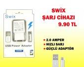 Swix Şarj Cihazı