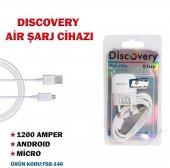 Discovery Air Şarj Cihazı