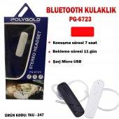 Bluetooth Kulaklık Pg 6723