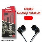 Stereo Kulakiçi Kulaklık
