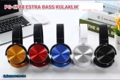 Pg 6788 Extra Bass Kulaklık