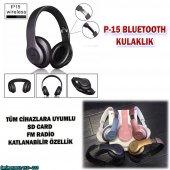 P 15 Bluetooth Kulaklık