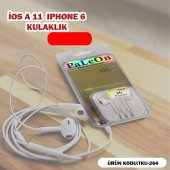 Ios A 11 Iphone 6 Kulaklık