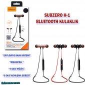 Subzero H 1 Bluetooth Kulaklık
