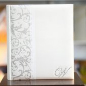 200 Lük 13x18 Wedding Fotoğraf Albümü Kumaş Notlu