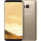 Samsung Galaxy S8 Plus (Samsung Türkiye Garantili) VİTRİN