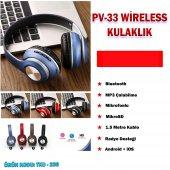 Pv 33 Wireless Kulaklık