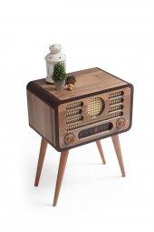 Eski Radyo Sehpa