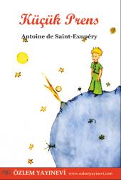 Küçük Prens Antoine De ..ve Günlük Defteri