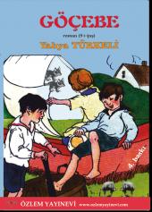 Göçebe Yahya Türkeli