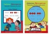 Matematik ve Mantıksal Zeka Serisi /Toplama, Çıkarma, Sayılar-2
