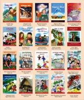 özgün Çocuk Romanları Seti