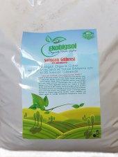 Ekobigsol %100 Organik Solucan Gübresi 5 Kg