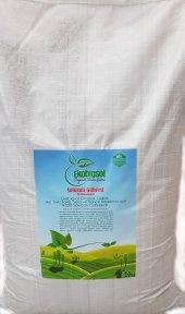 Ekobigsol %100 Organik Solucan Gübresi 10 Kg Lamineli Çuval