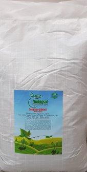 Solucan Gübresi 25 Kg Ekobigsol %100 Organik  Lamineli Çuval