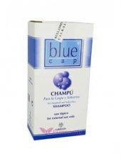 Blue Cap Şampuan 150 Ml Kepek Karşıtı Şampuan