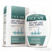 Evocapil Saç Dökülmesine Karşı Şampuan 300ml S.k.t 01 2022 Aynı G